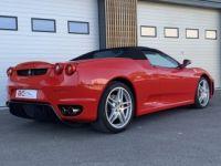 Ferrari F430 430 Spider F1 - <small></small> 114.900 € <small>TTC</small> - #9