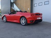 Ferrari F430 430 Spider F1 - <small></small> 114.900 € <small>TTC</small> - #17