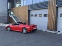 Ferrari F430 430 Spider F1 - <small></small> 114.900 € <small>TTC</small> - #18