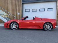 Ferrari F430 430 Spider F1 - <small></small> 114.900 € <small>TTC</small> - #20