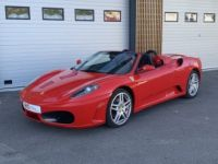 Ferrari F430 430 Spider F1 - <small></small> 114.900 € <small>TTC</small> - #21