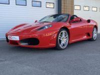 Ferrari F430 430 Spider F1 - <small></small> 114.900 € <small>TTC</small> - #22