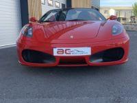 Ferrari F430 430 Spider F1 - <small></small> 114.900 € <small>TTC</small> - #23