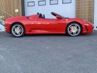 Ferrari F430 430 Spider F1 - <small></small> 114.900 € <small>TTC</small> - #30