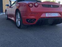 Ferrari F430 430 Spider F1 - <small></small> 114.900 € <small>TTC</small> - #35