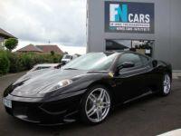 Ferrari F430 4.3i V8 32v F1, vendu, verkocht, sold - <small></small> 83.500 € <small>TTC</small> - #1