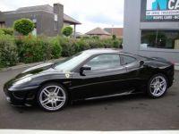 Ferrari F430 4.3i V8 32v F1, vendu, verkocht, sold - <small></small> 83.500 € <small>TTC</small> - #3