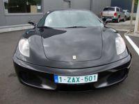Ferrari F430 4.3i V8 32v F1, vendu, verkocht, sold - <small></small> 83.500 € <small>TTC</small> - #8