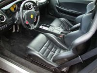 Ferrari F430 4.3i V8 32v F1, vendu, verkocht, sold - <small></small> 83.500 € <small>TTC</small> - #9