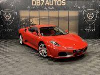 Ferrari F430 F1 4.3 V8 490 ch - <small></small> 89.990 € <small>TTC</small> - #1