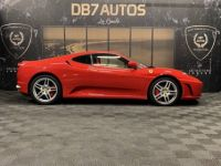 Ferrari F430 F1 4.3 V8 490 ch - <small></small> 89.990 € <small>TTC</small> - #2