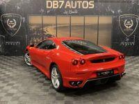 Ferrari F430 F1 4.3 V8 490 ch - <small></small> 89.990 € <small>TTC</small> - #4