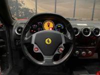Ferrari F430 F1 4.3 V8 490 ch - <small></small> 89.990 € <small>TTC</small> - #7