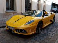 Ferrari F430 Spider SCUDERIA V8 16M - <small></small> 299.000 € <small>TTC</small> - #1