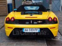 Ferrari F430 Spider SCUDERIA V8 16M - <small></small> 299.000 € <small>TTC</small> - #4