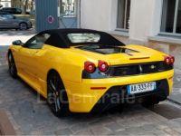Ferrari F430 Spider SCUDERIA V8 16M - <small></small> 299.000 € <small>TTC</small> - #5