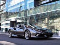 Ferrari F8 Tributo SPIDER - <small></small> 358.000 € <small>TTC</small> - #3