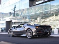 Ferrari F8 Tributo SPIDER - <small></small> 358.000 € <small>TTC</small> - #9