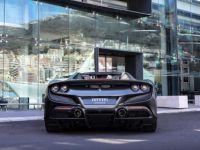 Ferrari F8 Tributo SPIDER - <small></small> 358.000 € <small>TTC</small> - #10