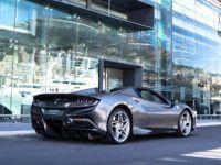 Ferrari F8 Tributo SPIDER - <small></small> 358.000 € <small>TTC</small> - #11