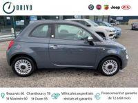 Fiat 500 1.2 8v 69ch Mirror - <small></small> 9.470 € <small>TTC</small> - #5