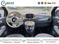 Fiat 500 1.2 8v 69ch Mirror - <small></small> 9.470 € <small>TTC</small> - #6