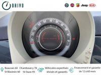 Fiat 500 1.2 8v 69ch Mirror - <small></small> 9.470 € <small>TTC</small> - #7