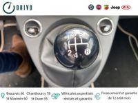 Fiat 500 1.2 8v 69ch Mirror - <small></small> 9.470 € <small>TTC</small> - #10