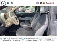 Fiat 500 1.2 8v 69ch Mirror - <small></small> 9.470 € <small>TTC</small> - #11