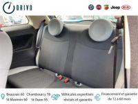Fiat 500 1.2 8v 69ch Mirror - <small></small> 9.470 € <small>TTC</small> - #12