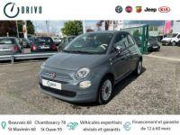 Fiat 500 1.2 8v 69ch Mirror - <small></small> 9.470 € <small>TTC</small> - #18