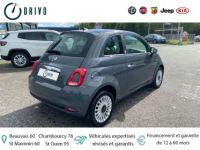 Fiat 500 1.2 8v 69ch Mirror - <small></small> 9.470 € <small>TTC</small> - #19