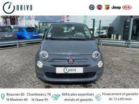 Fiat 500 1.2 8v 69ch Mirror - <small></small> 9.470 € <small>TTC</small> - #20