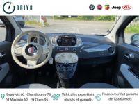 Fiat 500 1.2 8v 69ch Pop - <small></small> 8.970 € <small>TTC</small> - #6