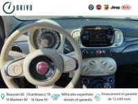 Fiat 500 1.2 8v 69ch Pop - <small></small> 8.970 € <small>TTC</small> - #9