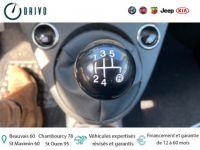 Fiat 500 1.2 8v 69ch Pop - <small></small> 8.970 € <small>TTC</small> - #10