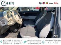 Fiat 500 1.2 8v 69ch Pop - <small></small> 8.970 € <small>TTC</small> - #11