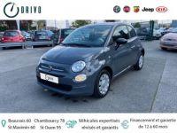 Fiat 500 1.2 8v 69ch Pop - <small></small> 8.970 € <small>TTC</small> - #18