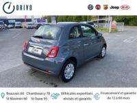 Fiat 500 1.2 8v 69ch Pop - <small></small> 8.970 € <small>TTC</small> - #19