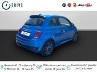 Fiat 500 1.2 8v 69ch S - <small></small> 9.980 € <small>TTC</small> - #2