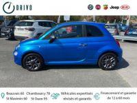 Fiat 500 1.2 8v 69ch S - <small></small> 9.980 € <small>TTC</small> - #4