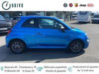 Fiat 500 1.2 8v 69ch S - <small></small> 9.980 € <small>TTC</small> - #5