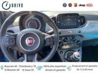 Fiat 500 1.2 8v 69ch S - <small></small> 9.980 € <small>TTC</small> - #9