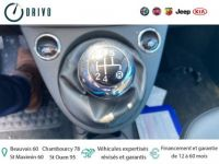 Fiat 500 1.2 8v 69ch S - <small></small> 9.980 € <small>TTC</small> - #10