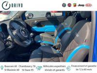 Fiat 500 1.2 8v 69ch S - <small></small> 9.980 € <small>TTC</small> - #11