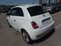 Fiat 500 1.2 8V 69CH S&S LOUNGE - <small></small> 6.490 € <small>TTC</small> - #2