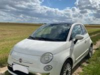 Fiat 500 1.2 8V 69CH S&S LOUNGE - <small></small> 6.490 € <small>TTC</small> - #4