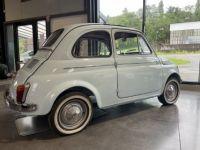 Fiat 500 D PORTES SUICIDE TOIT AMOVIBLE - <small></small> 17.900 € <small>TTC</small> - #4