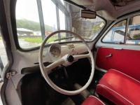 Fiat 500 D PORTES SUICIDE TOIT AMOVIBLE - <small></small> 17.900 € <small>TTC</small> - #7