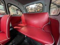 Fiat 500 D PORTES SUICIDE TOIT AMOVIBLE - <small></small> 17.900 € <small>TTC</small> - #8